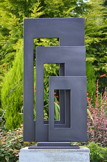 garden sculpture. Black Bedroom Furniture Sets. Home Design Ideas